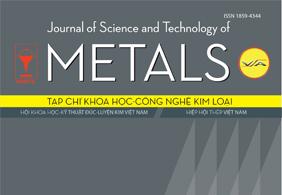 Tạp chí Kim Loại