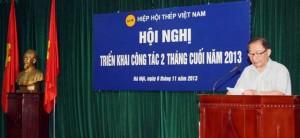 Ông Nguyễn Tiến Nghi