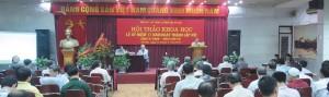 Hội KHKT Đúc Luyện Kim Việt Nam