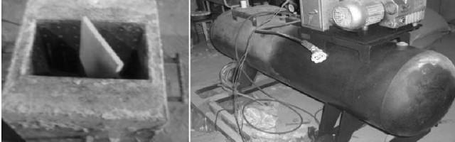Ảnh hưởng của vật liệu làm khuôn tới tốc độ nguội của hợp kim A356 trong công nghệ đúc mẫu cháy