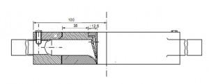 Nghiên cứu công nghệ sản xuất bột nhôm kim loại để sản xuất các hợp kim bằng phương pháp nhiệt kim