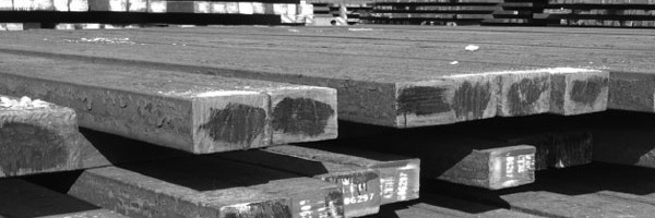 Sản xuất thép chống lò từ nguồn phôi trong nước tại Nhà máy cán thép Lưu Xá – TISCO