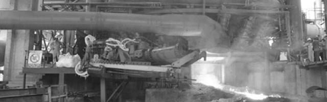 Chiến lược tăng trưởng xanh của ngành thépViệt Nam